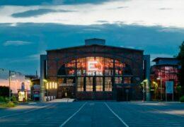 Photos - E Werk Saarbrücken