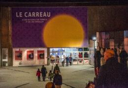 Photos - Le Carreau - Scène nationale