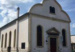 Photos - Synagogue - Forbach
