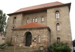 Photos - Salle des fêtes - Forbach